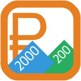 Отзывы о приложении «Банкноты 2017»