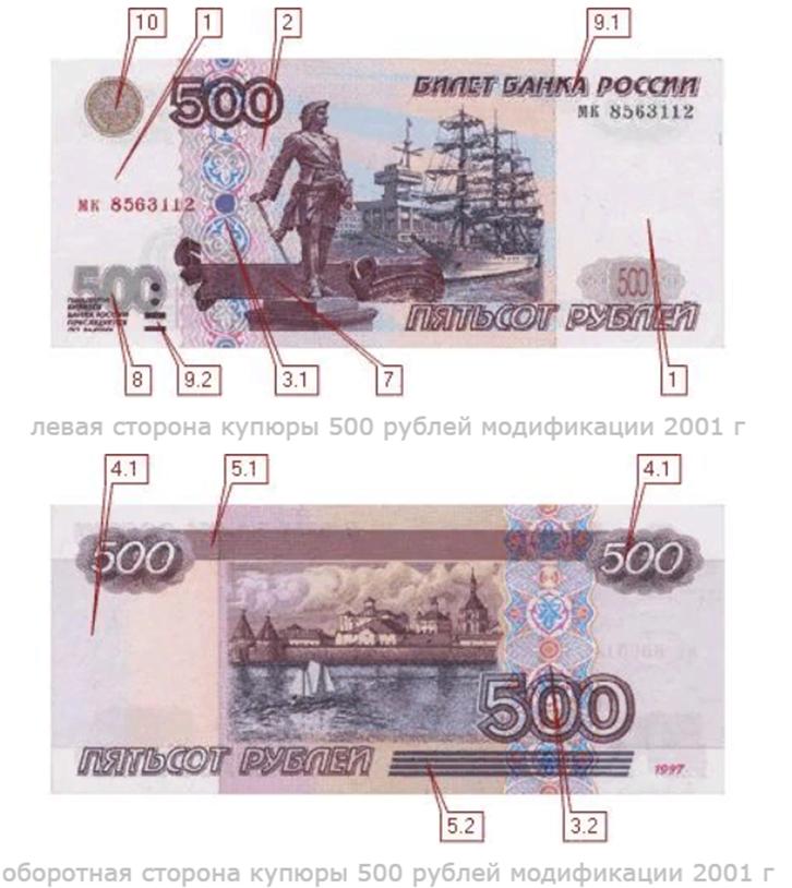 модификация 2001