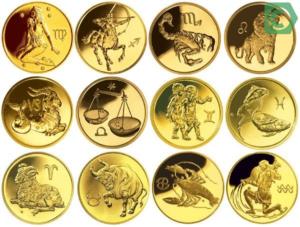список скупаемых монет